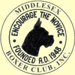 Middlesex Boxer Club